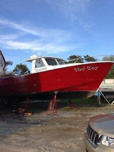 aluminum boats for sale cape breton lobster boat forsale
