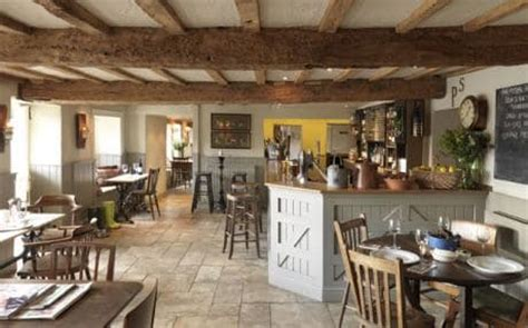 The Potting Shed Malmesbury wiltshire pub guide the potting shed crudwell