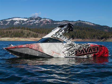 used boats for sale nyc new used wake boats for sale pavati aluminum wake boats
