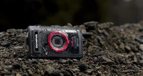 Kamera Olympus Tg2 20 smarte kamerak 248 b til jul lyd billede