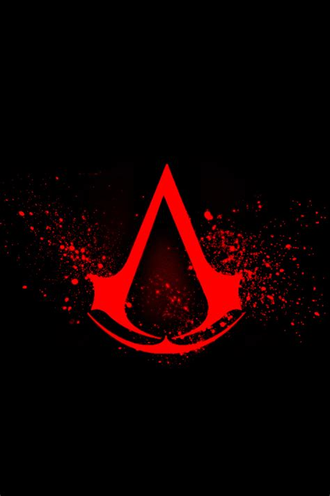Assassin S Creed Unity Logo 01 Kaos Kaos Pria Kaos Distro アサシンクリード ゲームの壁紙 iphone壁紙ギャラリー