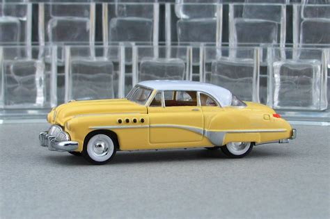 1949 buick riviera 1949 buick riviera yellow rc by deanomite17703 on