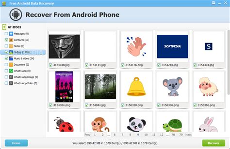 free data for android free android data recovery