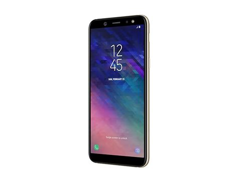 samsung a6 samsung galaxy a6 2018 price in malaysia specs reviews