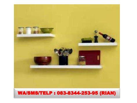 Jual Rak Ambalan Di Surabaya 083834425395 jual rak dinding minimalis di surabaya rak hiasan din