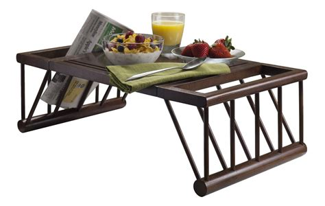 breakfast in bed table lap and bed breakfast tray gift search