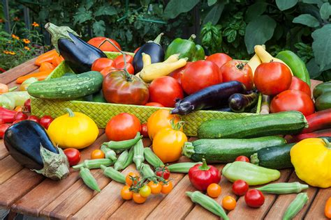 Best Summer Garden Vegetables - 8 summer garden desktop backgrounds bonnie plants