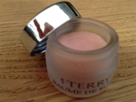 by terry maquillage lebonmarchecom baume de rose by terry le blog maquillage