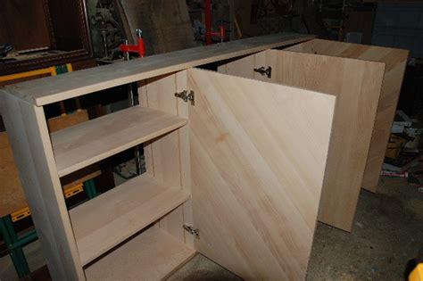 faire un meuble de cuisine soi meme creer un comptoir bar cuisine cuisines en lot elles
