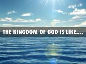 themes of the kingdom of heaven kingdom of god by mie ame