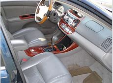 2004 Toyota Camry - Interior Pictures - CarGurus 2004 Camry Xle Reviews