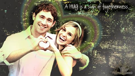 wallpaper hd sweet couple happy hug day 12th february 2014 hd wallpapers and