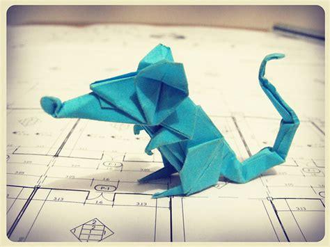 Origami Mouse Diagram - origami mouse diagram 171 embroidery origami