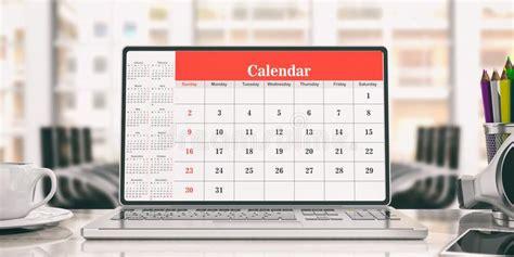 office calendar  hours stock vector illustration  vector