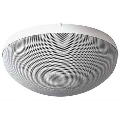 Ceiling Speaker Toa 3 Watt toa h 2 ex 2 way dome wall or ceiling speaker reverb