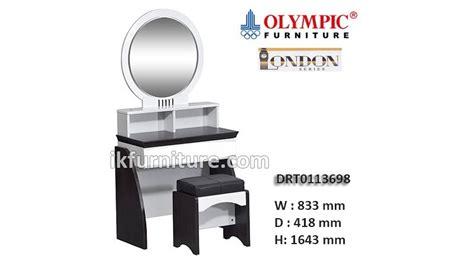 Cek Meja Rias Olympic drt0113698 meja rias puff olympic