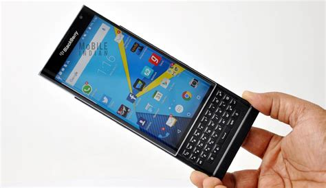 Blackberry Justification Letter Blackberry Priv Review A In The