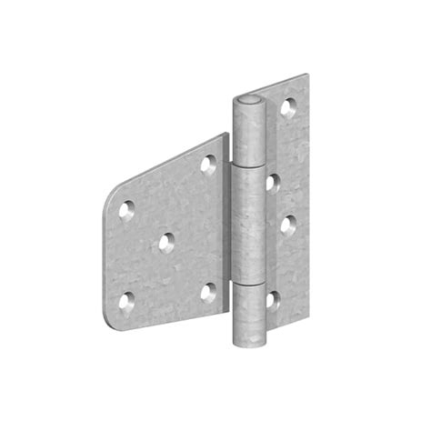 heavy duty offset hinges  pair marshall