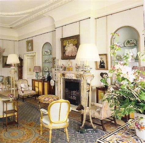 clarence house inside clarence house luke honey decorative antiques chess games royal homes