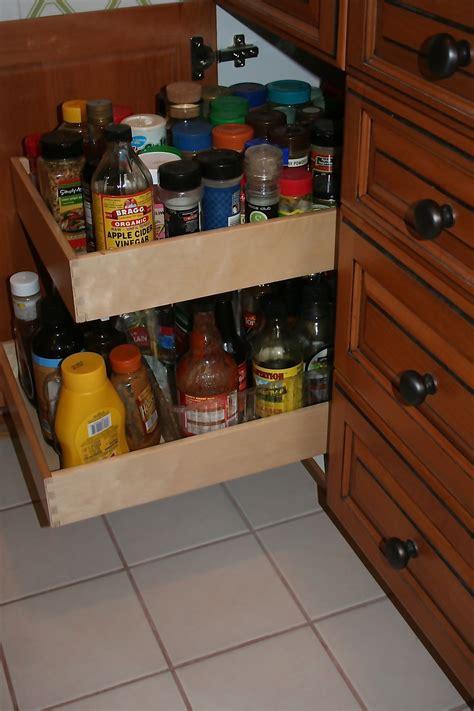 pull  cabinet  great  storage   small rhodeislandkitchen cypress design  rhode