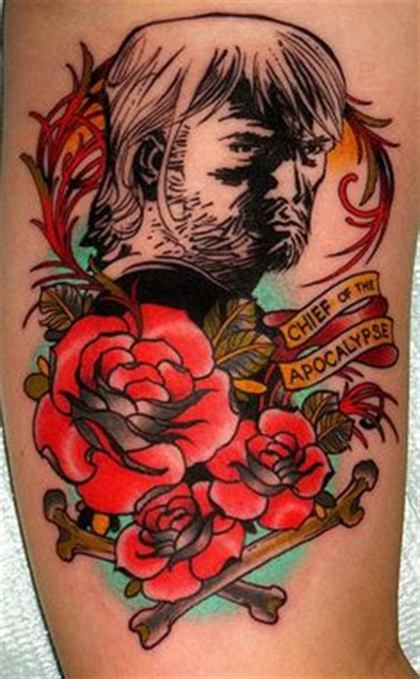 owl tattoo the walking dead 1000 images about ink on pinterest avengers tattoo the