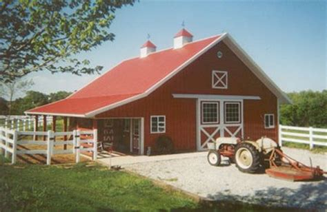 red barn plans cute little red barn born in a barn pinterest pole barn kits storage sheds and outdoor