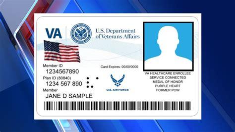 va cards how do i get a new va card infocard co