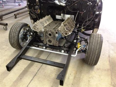 frame chassis     ford  truck