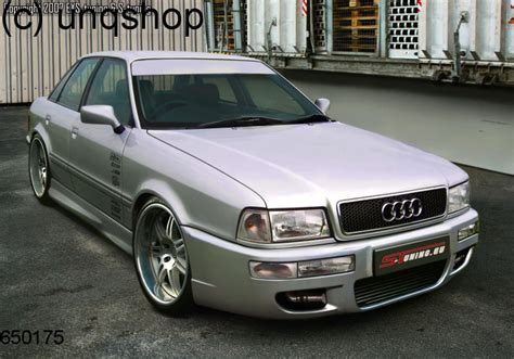 Audi Coupe B4 by Front Bumper Audi 80 B4 Only For Coupe