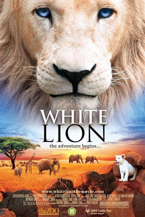 White Lion Film Italiano | el leon blanco white lion dvd rip sub espa 241 ol drama