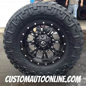Tire Pressure For Nitto Trail Grappler Custom Automotive