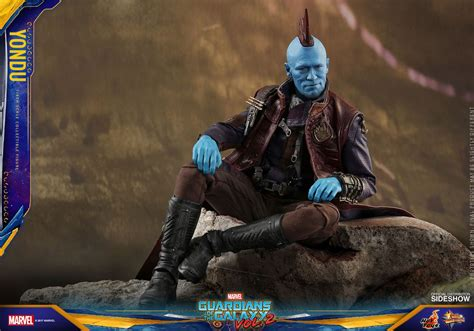 hot toys yondu for sale guardians of the galaxy vol 2 yondu 1 6 scale movie