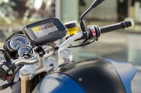 Husqvarna Motorrad Support by Bmw Motorrad Smartphone Cradle Moto Bmw