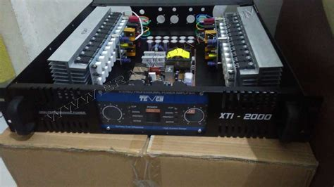Kit Power Lifier Lapangan smps untuk power audio lifier lapangan eradigdaya