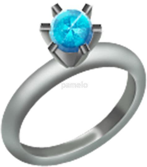 Eheringe Emoji wedding ring emoji emoji world