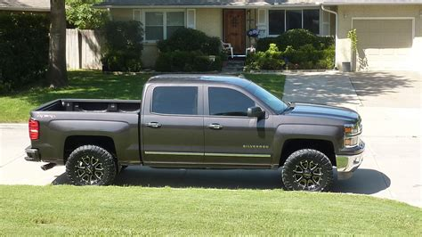 2014 silverado tungsten metallic general topic gm trucks