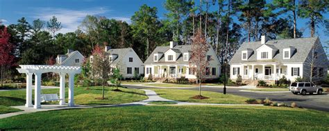 Golf Cottages by Berkeley Golf Cottages For Sale Bluffton Sc