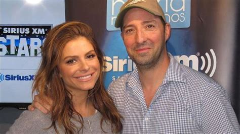 tony hale wife maria menounos and tony hale get candid about ivf he