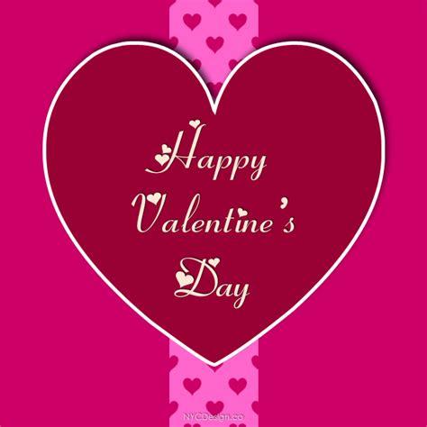 big valentines day cards new york web design studio new york ny happy
