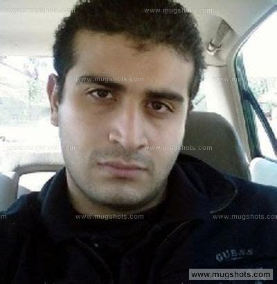 Omar Mateen Criminal Record Mugshots Current News News Reports Who Was Omar Mateen