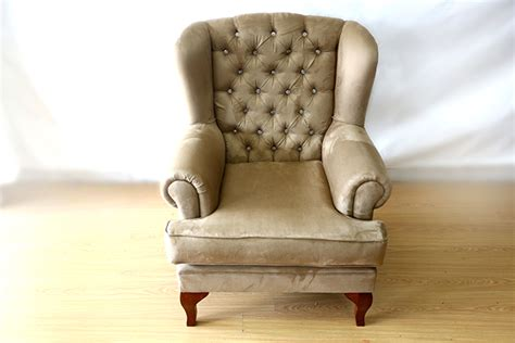Ellies Upholstery by Wing Chair Ellie S Upholstery Furniture