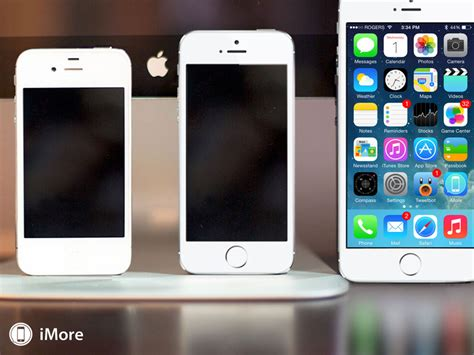 Hp Iphone 5 Inch 5 problems a 5 inch iphone solves for apple imore