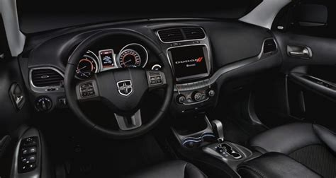 chrysler journey interior let s take a look inside the new dodge journey
