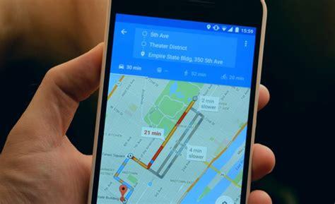full google maps vs lite mode تحديث خرائط قوقل يقدم ميزة تخزين الخرائط على بطاقة الذاكرة