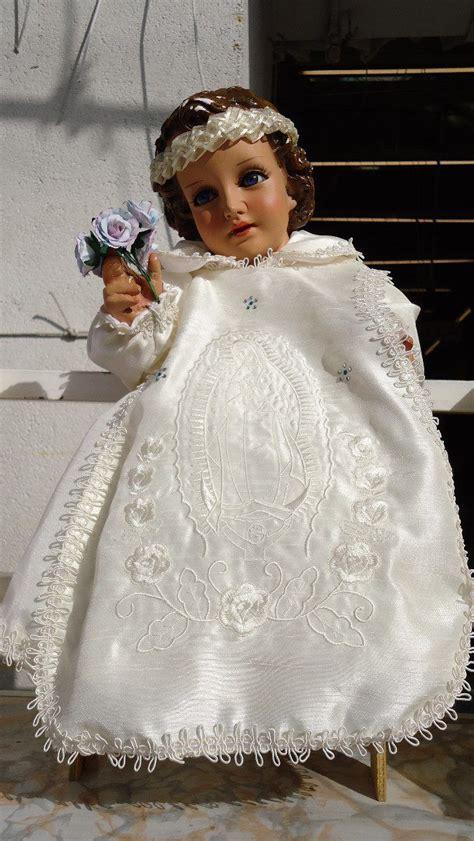 imagenes de jesus vestido de blanco vestidos de ninos dios 2854 mlm3649574567 012013 f jpg