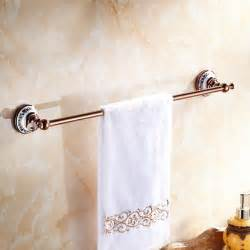 country towel bars bathroom towel bars european country bathroom