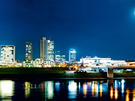 city of vilnius becomes one of europe s smartest cities the new