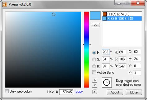 5 best screen color pickers for windows 7 and xp instant fundas