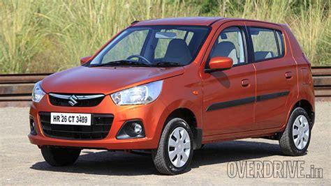 Maruti Suzuki New Alto K10 New Maruti Suzuki Alto K10 Drive Review