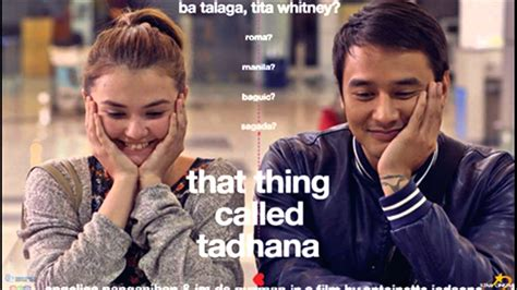 Thing Called where do broken hearts go that thing called tadhana by
